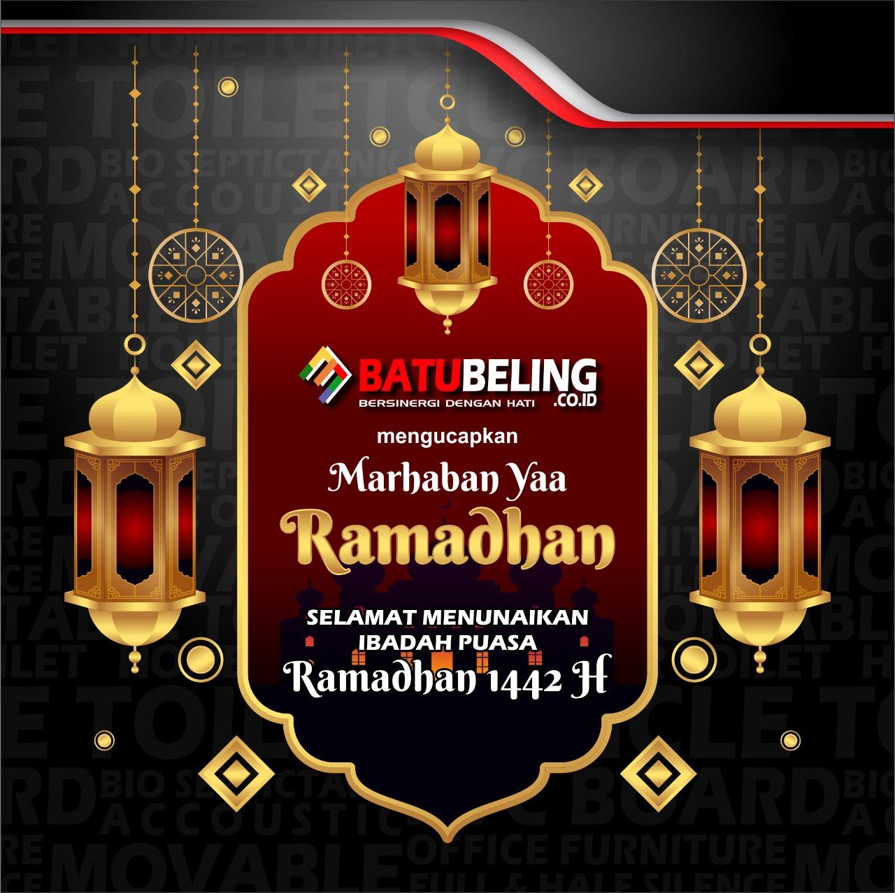 Ramadhan Batubeling
